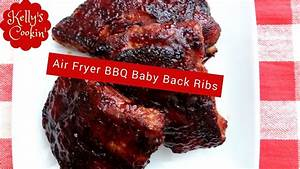 Air Fryer Ribs - Down Right Delicious