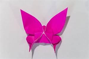 Origami Für Anfänger : origa mania origami schmetterling by evi binzinger ~ A.2002-acura-tl-radio.info Haus und Dekorationen