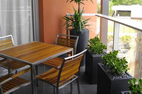 furnitures designing balcony furniture  fresh