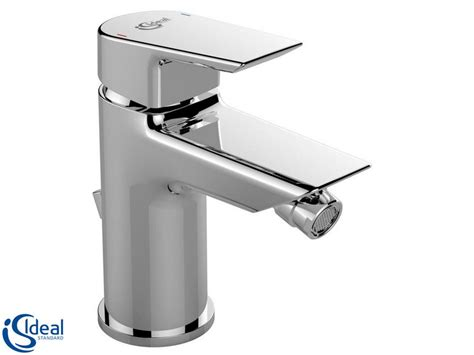 ideal standard rubinetti ideal standard 174 ceramix 2016 miscelatore bidet con scarico