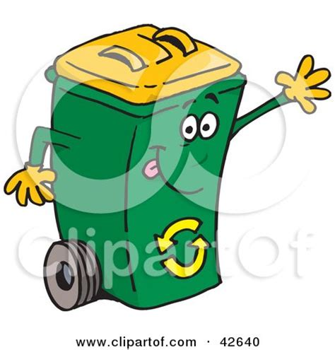 recycle bin clipart royalty free rf recycle bin clipart illustrations