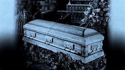 Coffin Funeral Why Dying Disruption Industry Ozy