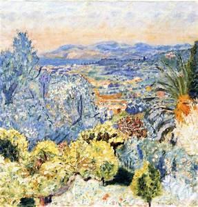 Pierre Bonnard Oil Paintings
