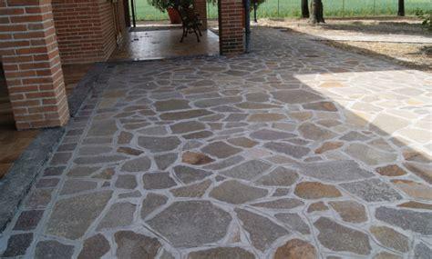 Pavimenti In Pietra Arenaria by Perch 233 Scegliere I Pavimenti In Pietra Lavorazione