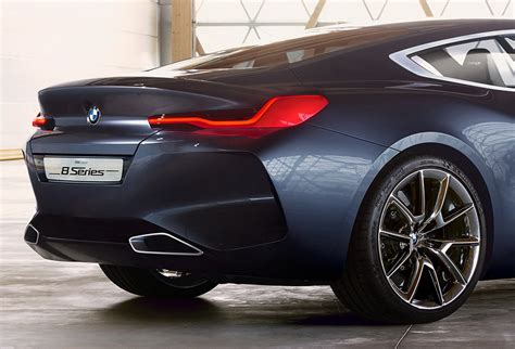 Gambar Mobil Bmw 8 Series Coupe by Bmw 2019 8 Series Concept 01 Autonetmagz Review Mobil