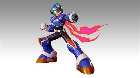 Marvel Vs Capcom Wallpaper Mega Man X Marvel Vs Capcom Infinite Hd Wallpaper 1115
