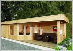 Gartenhaus Mit Terrasse : gartenhaus mit terrasse und anbau terrasse house und dekor galerie 08aq6wg4xr ~ Whattoseeinmadrid.com Haus und Dekorationen