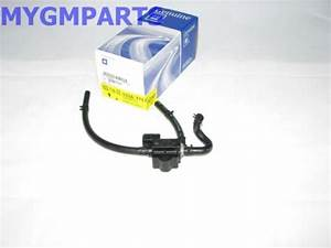 Chevy Sonic Trax 1 4 Turbo Charger Actuator Valve 2012