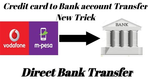 We did not find results for: Credit card to Bank account Transfer part 17 . money ...