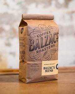 30 Creative Coffee Packages The Dieline Branding