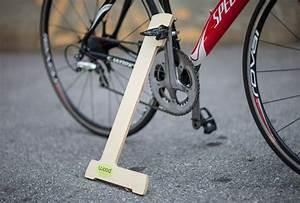 Fahrradständer Selber Bauen : wood bike stand hacks pinterest fahrrad fahrradst nder und rennrad ~ One.caynefoto.club Haus und Dekorationen