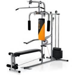 V-Fit Herculean LFG2 Lay Flat Gym - Multi gym - for only £