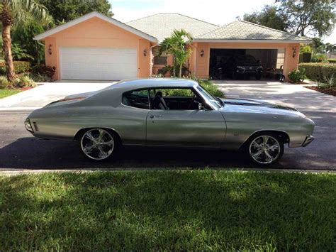 1970 For Sale by 1970 Chevrolet Chevelle For Sale Classiccars Cc 985568