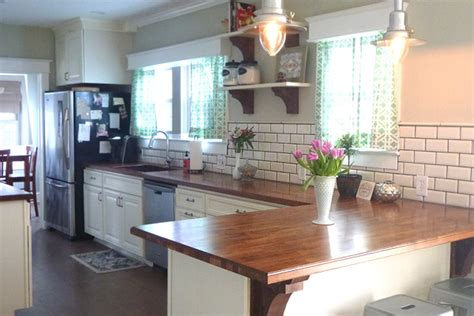 Elements Of Transitional Kitchen Style