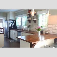 Elements Of Transitional Kitchen Style  Orson Klender