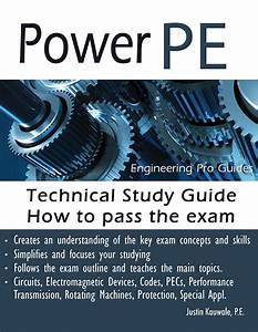 Electrical Power Technical Study Guide Learn How To Pass