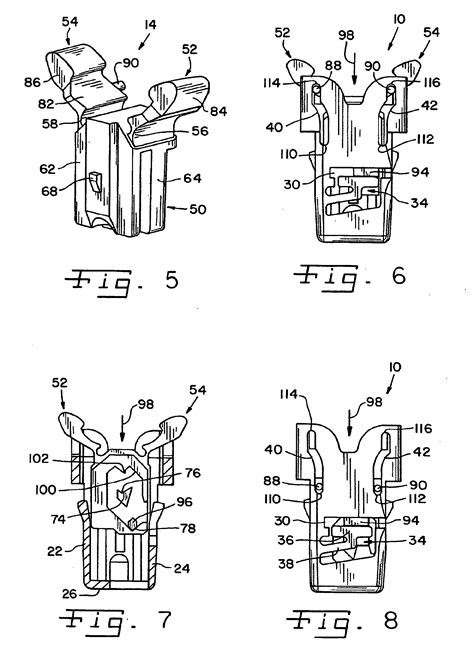 Patent EP1596030B1 - Distortion resistant silent push-push ...