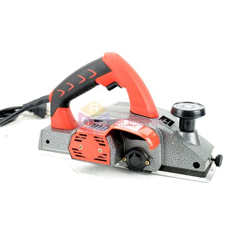 multi function electric wood planer hand held
