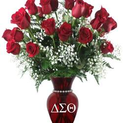 silk flower centerpieces the delta sigma theta array of gifts