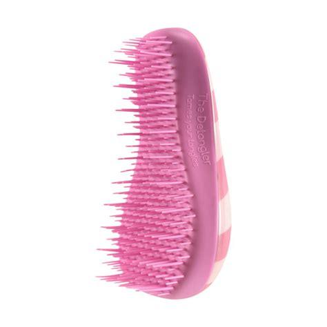 unicorn detangling hair brush kmart