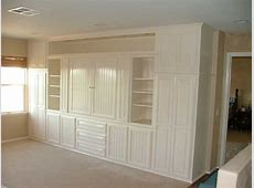 NYC Custom Built Bedroom WalkIn & ReachIn Closets