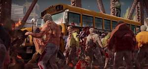 Dead Rising 4 Doubles The Zombie Count For A  U0026quot Zombie Killing Playground U0026quot