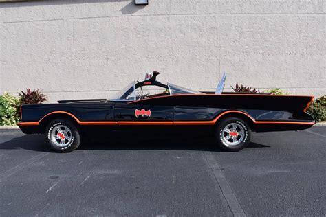 Original Batmobile Autographed By original batmobile autographed by batman for sale in