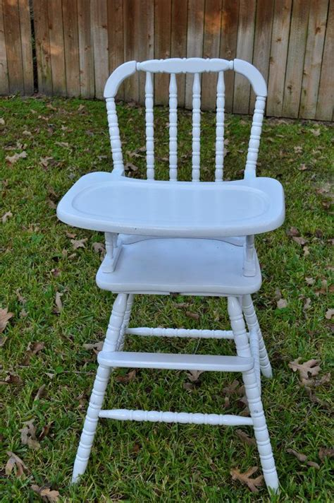 Lind High Chair Craigslist by Lind High Chair Your Color By Steelypiedesigns