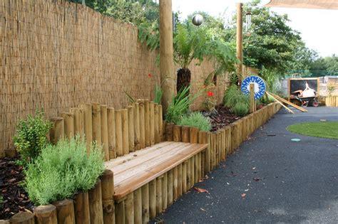 sensory garden design  sensory technology