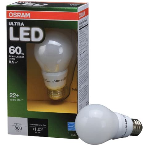 understand led lights and the phase out of incandescent