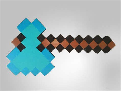 1pc 2014 Newest Design Game Toy Diamond Sword Minecraft