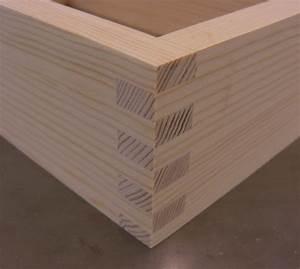 Let's Talk Wood: Let's talk about Finger Joints