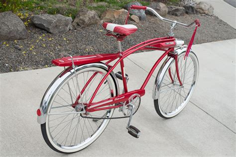 huffy eldorado 1966 clean super bicycle plus fedex via chrome sold bikeflights actual shipping paint nice