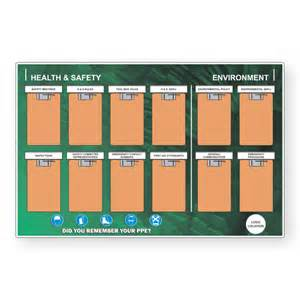 sandwich clothing products more safety communication boards