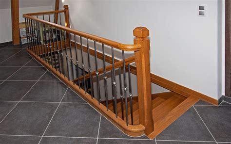 escaliers bois cantal sur mesure ydes