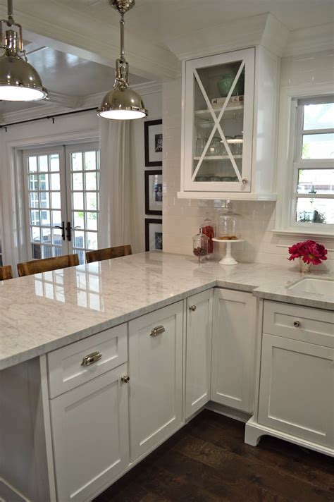 Kitchen Ideas by The Cape Cod Ranch Renovation Great Room Continued Kitchen