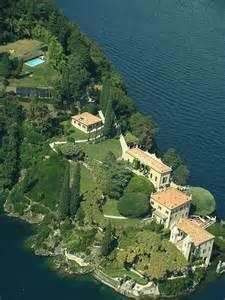 Villa Balbianello Lake Como Italy