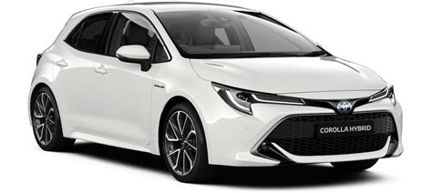 corolla hatchback overview features toyota uk