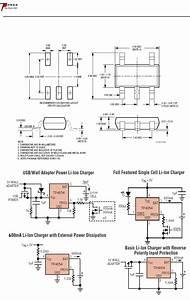 Tp4054 Datasheet   S Manuals Com  Tpasic