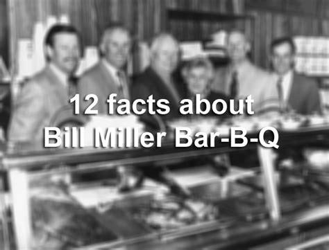 san antonios bill miller bar