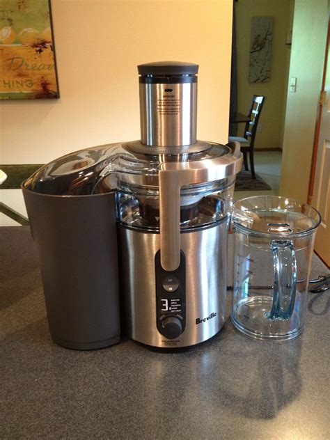 juicer juice breville want smoothies smoothie detox drinks master gadgets
