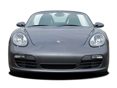 2006 Porsche Boxster Reviews And Rating