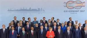 G20 summit: highlights from the first day