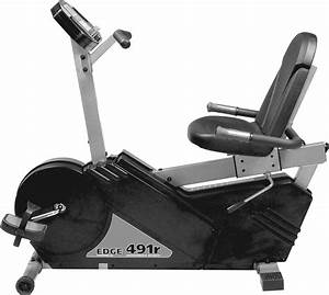 Recumbent Bike Manuals