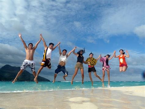 10 Hottest Summer Destinations In The Philippines For Your