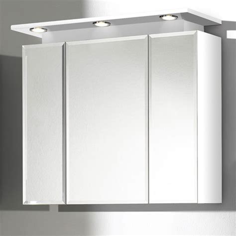 White Mirrored Bathroom Cabinets by Lovely Bathroom Mirrored Cabinets 10 White Bathroom