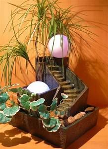 Balkonkästen Gestalten Ohne Blumen : zimmerbrunnen wasser treppe wasserfall kreativ gestalten neu ebay ~ Bigdaddyawards.com Haus und Dekorationen