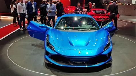 Four ferrari cars in top gear. Ferrari F8 Tributo: Maranello fights back | CAR Magazine