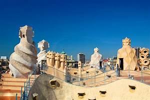 Partons sur les traces de Gaudi à Barcelone (2/2) Planete3w