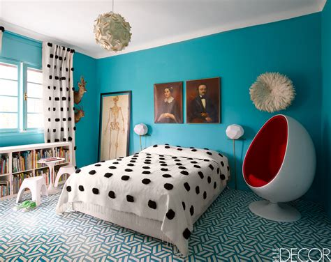 5 Creative Kids Bedrooms With Fun Themes : Create Your Kids Dreamland By Decorating Ideas For